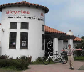 """1900 N. El Camino Real, in North Beach San Clemente is the new """"clubhouse"""" for OCBC."""