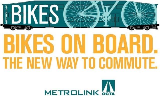 Bike the Train