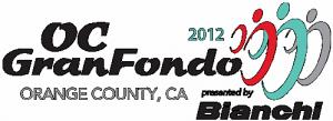 2012 OC Gran Fondo