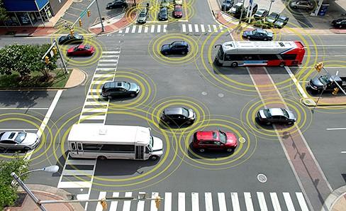 Talking Traffic