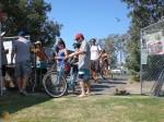 Bike Entry