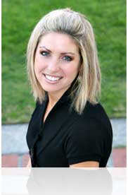 RIP Sarah Leaf