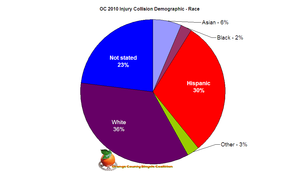 2010 Race Demographic