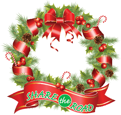 STR wreath